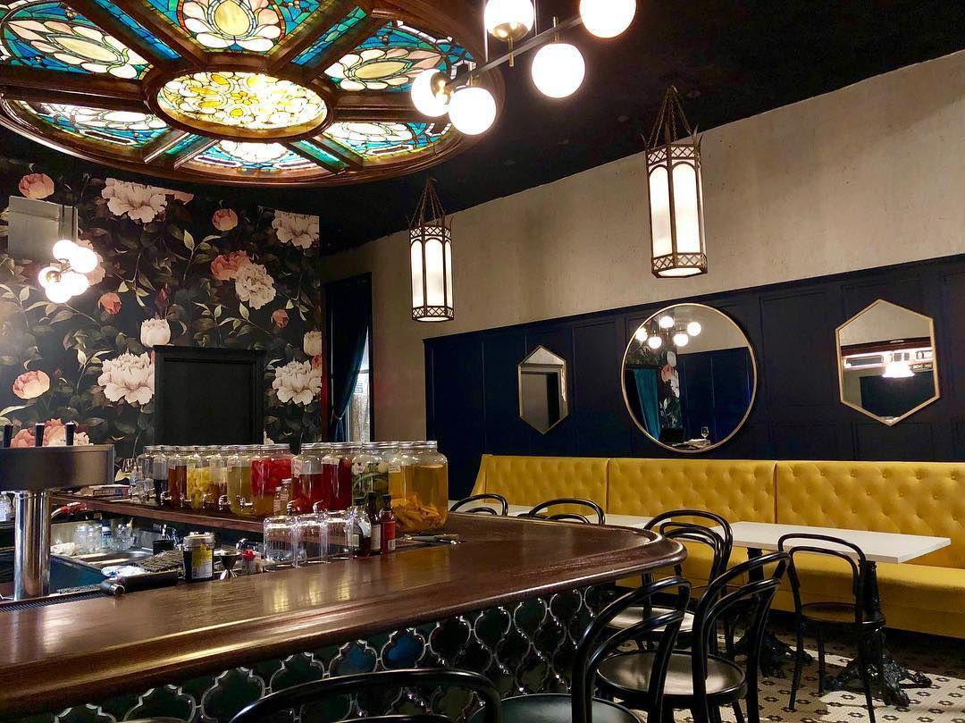 The 14 Best New Restaurants In Cincinnati Ohio Eater