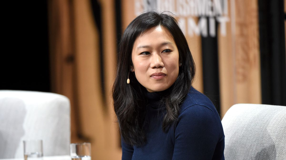 Priscilla Chan Is Running One Of The Most Ambitious Philanthropies In The World Recode