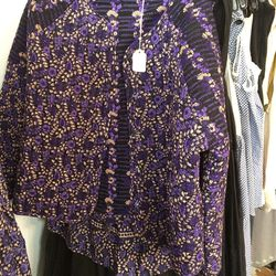 Ulla Johnson quilted jacket, $150