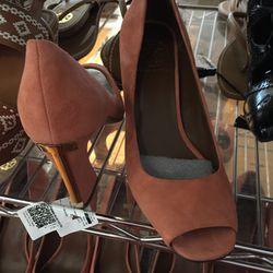 Heels, $115