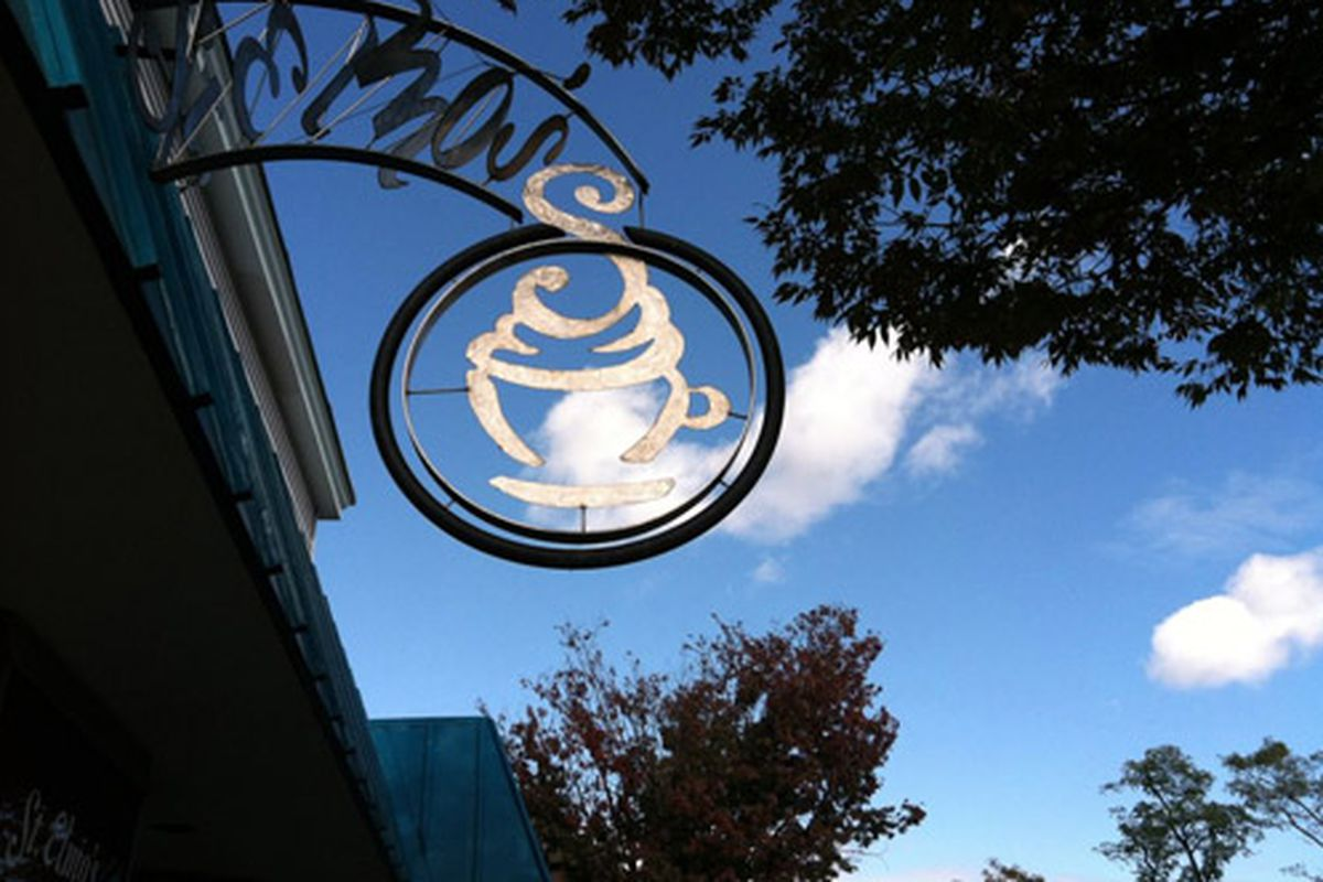 St Elmo's Coffee Pub
