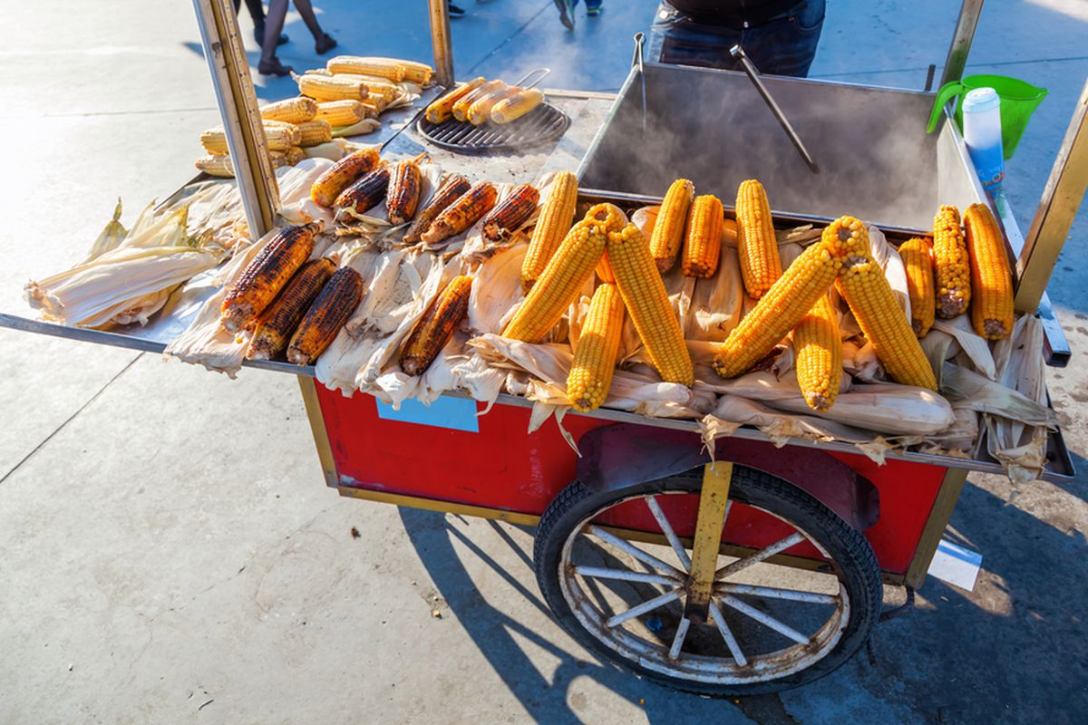 Will aldermen lift the food cart ban in Chicago?