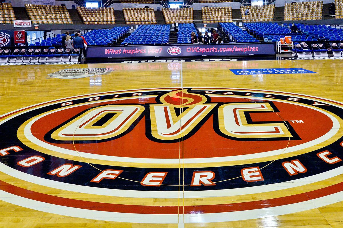 NCAA Basketball: Ohio Valley Conference Tournament-Tennessee-Martin vs Austin Peay