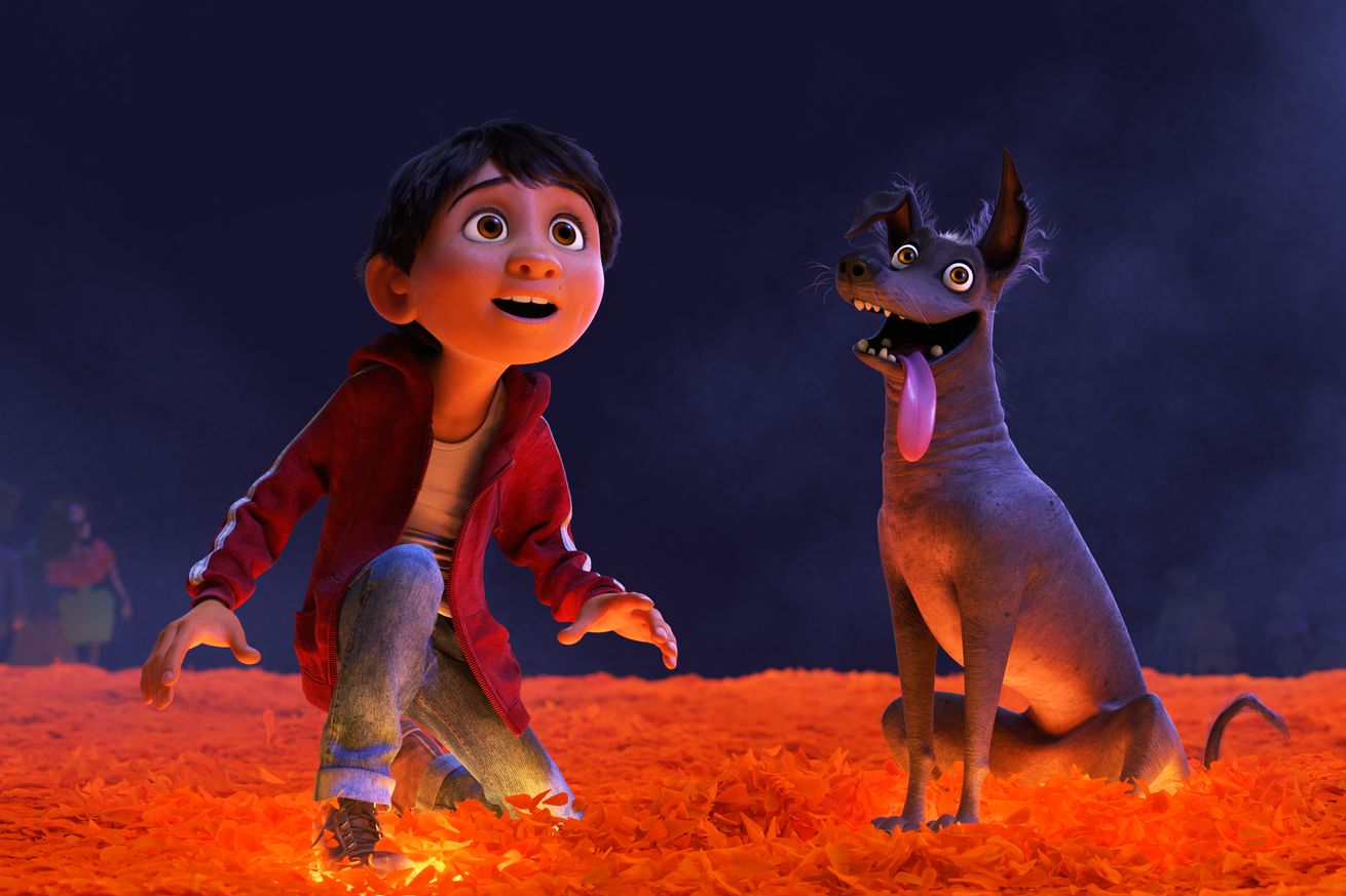 pixar s lee unkrich on the anxiety of directing coco
