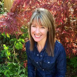"""Susan Imhoff Bird is the author of """"Howl: Of Woman and Wolf."""""""