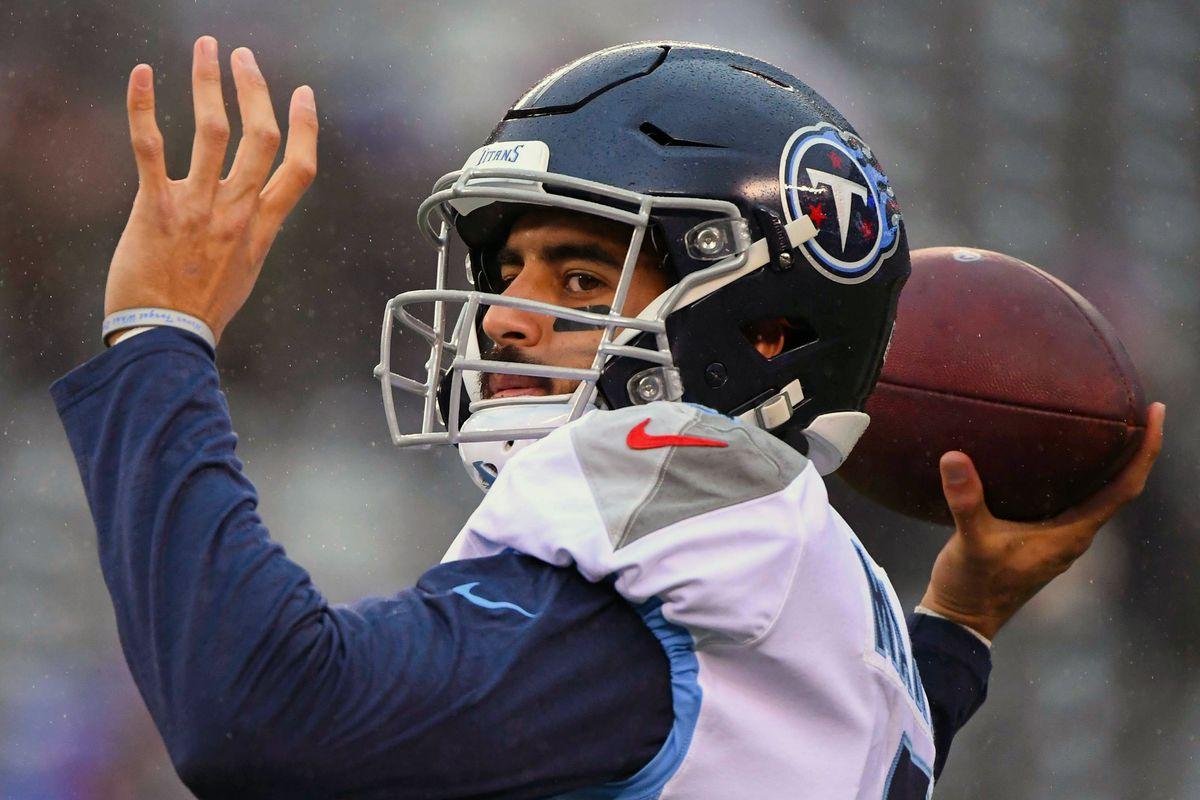 50fdcefa8bf Washington Redskins at Tennessee Titans - Live Blog - Mile High Report