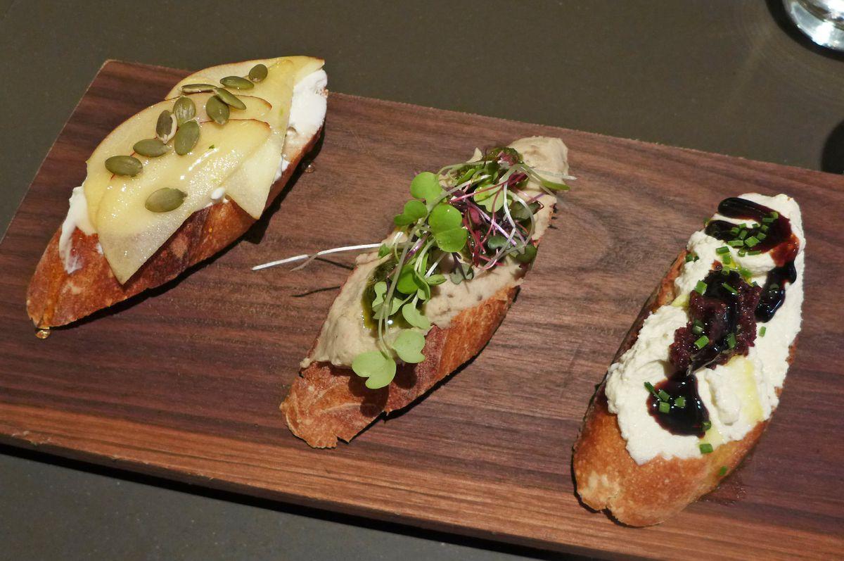Chelsea Market's Best Food - Eater NY