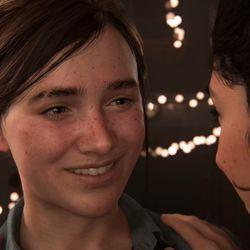 The eyes of <em>The Last of Us Part 2</em>