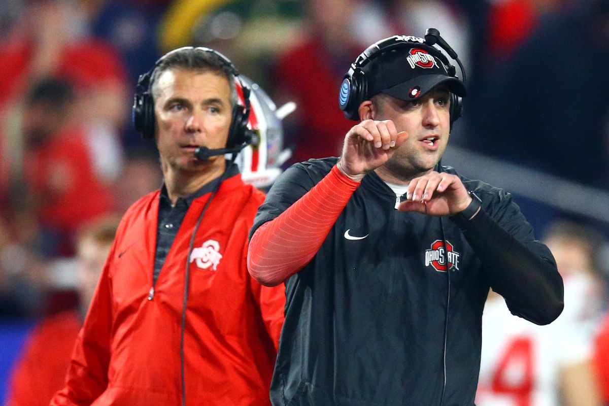 cd37e07bf182 An Ohio State University Buckeyes 2018 Football Preview - Corn Nation