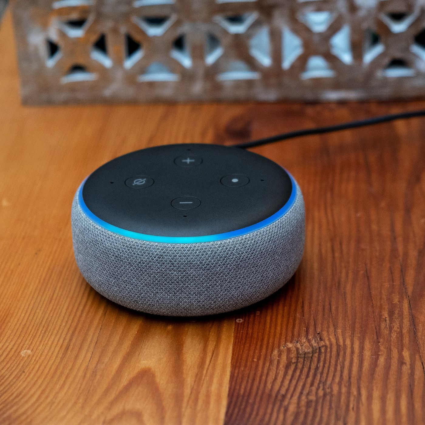 theverge.com - James Vincent - Alexa will soon be able to read the news just like a professional