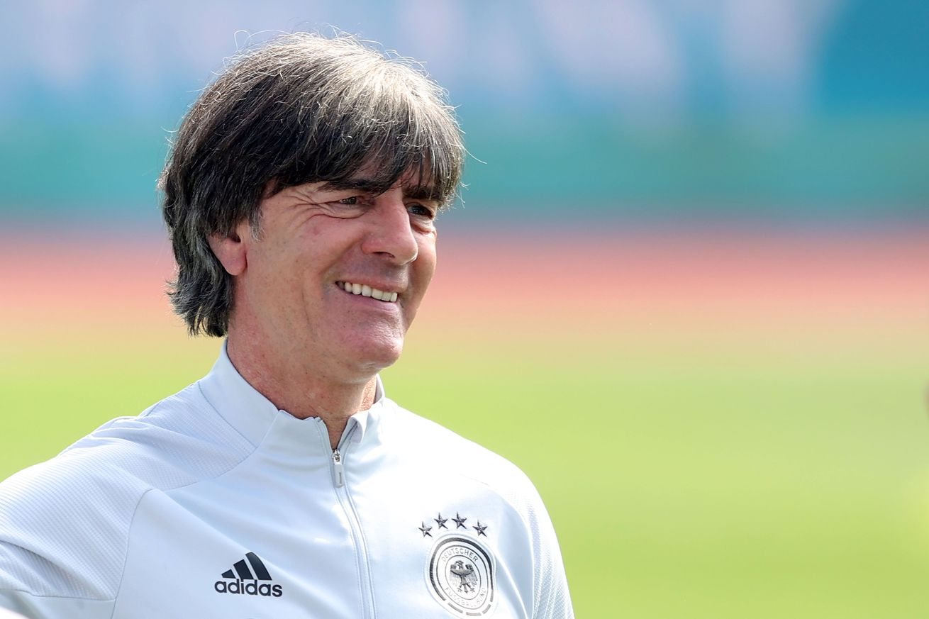 Joachim Low on Barcelona?s list of replacements for Ronald Koeman
