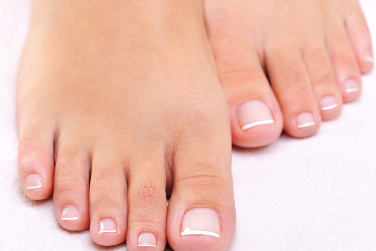 Ask the Doctors: Treating toenail fungus takes time - Chicago Sun-Times