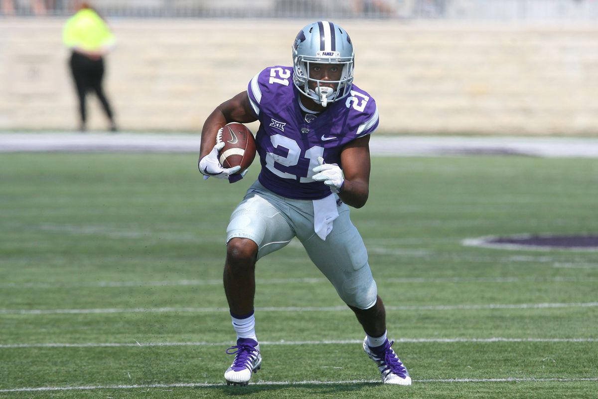 Kansas State Wildcats Odds and Ends