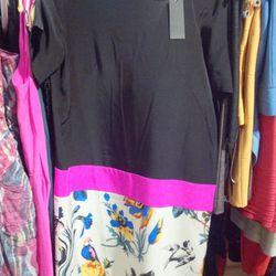 Tibi dress, $170