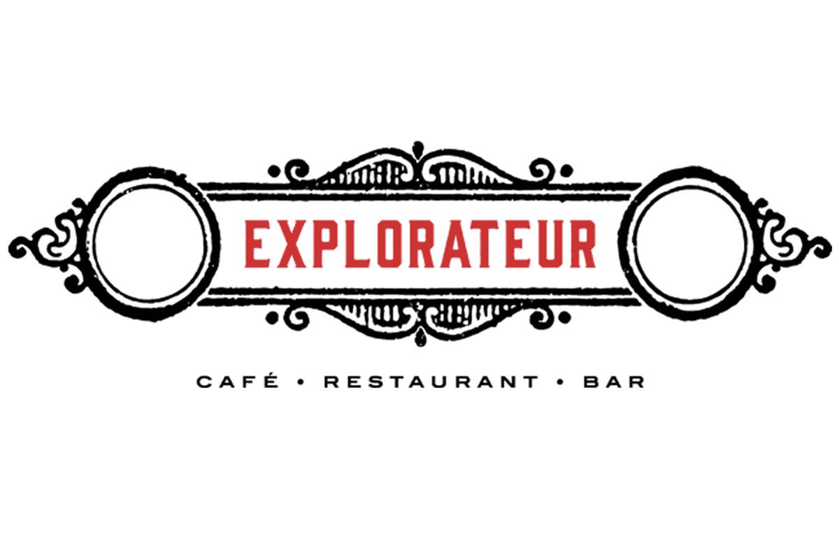 Explorateur logo