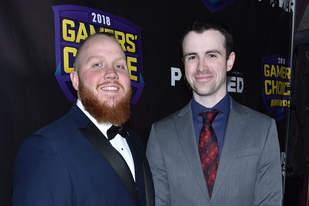 Gamers' Choice Awards 2018