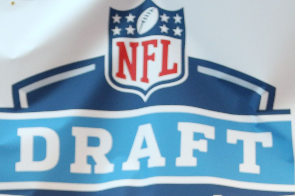 The NFL already flew the 2015 NFL Draft banner at the recent Pro Bowl Draft.