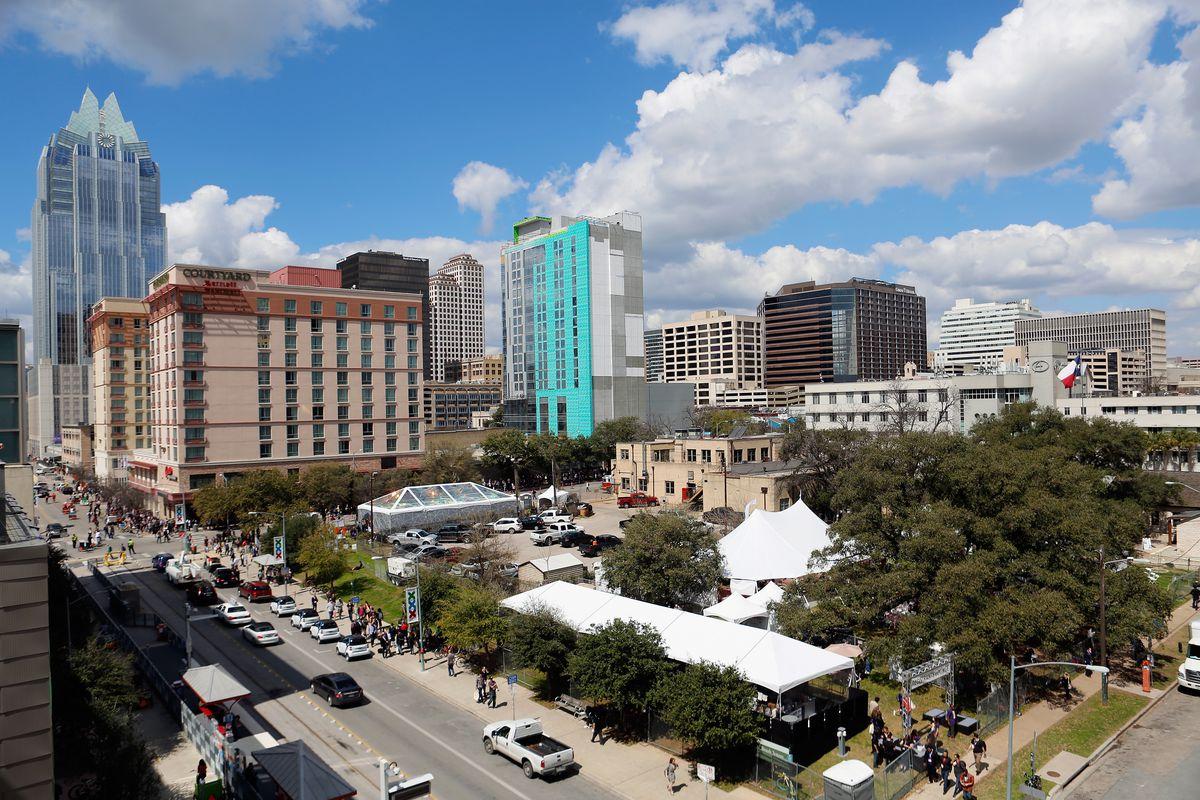 Atmosphere - 2015 SXSW Music, Film + Interactive Festival