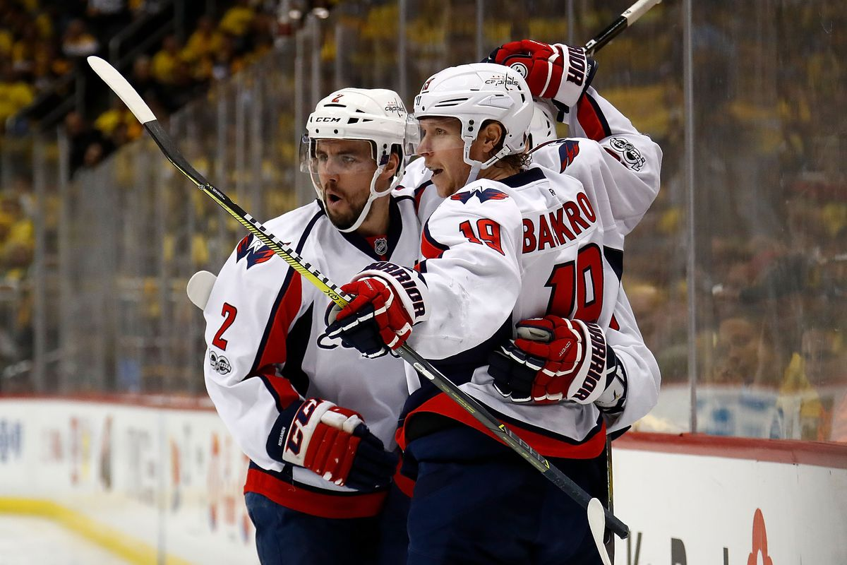 NHL playoff scores 2017  Capitals decisively force tantalizing Game 7 with  Penguins 1960771f4
