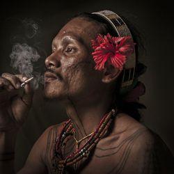Altered: Mentawai native
