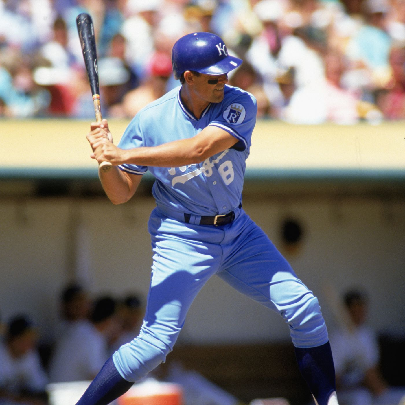 More old stars who played for the Royals in the late 80s - Royals Review