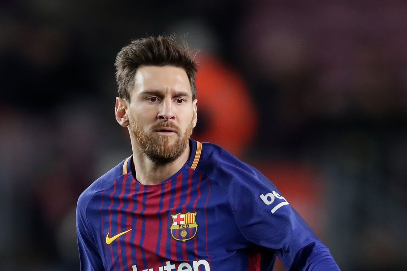 Football Leaks: Real Madrid Tried to Sign Lionel Messi in 2013 For a Quarter Billion