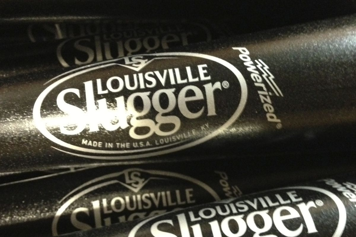 Hillerich & Bradsby, the company that produces Louisville Slugger bats, has resumed production.