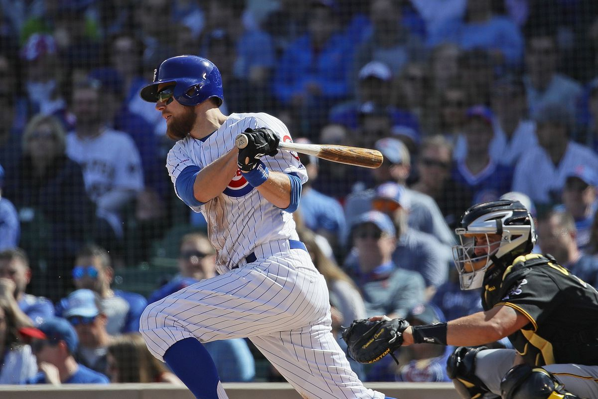 Ben Zobrist going through tough time, but he owes Cubs clarity about his future