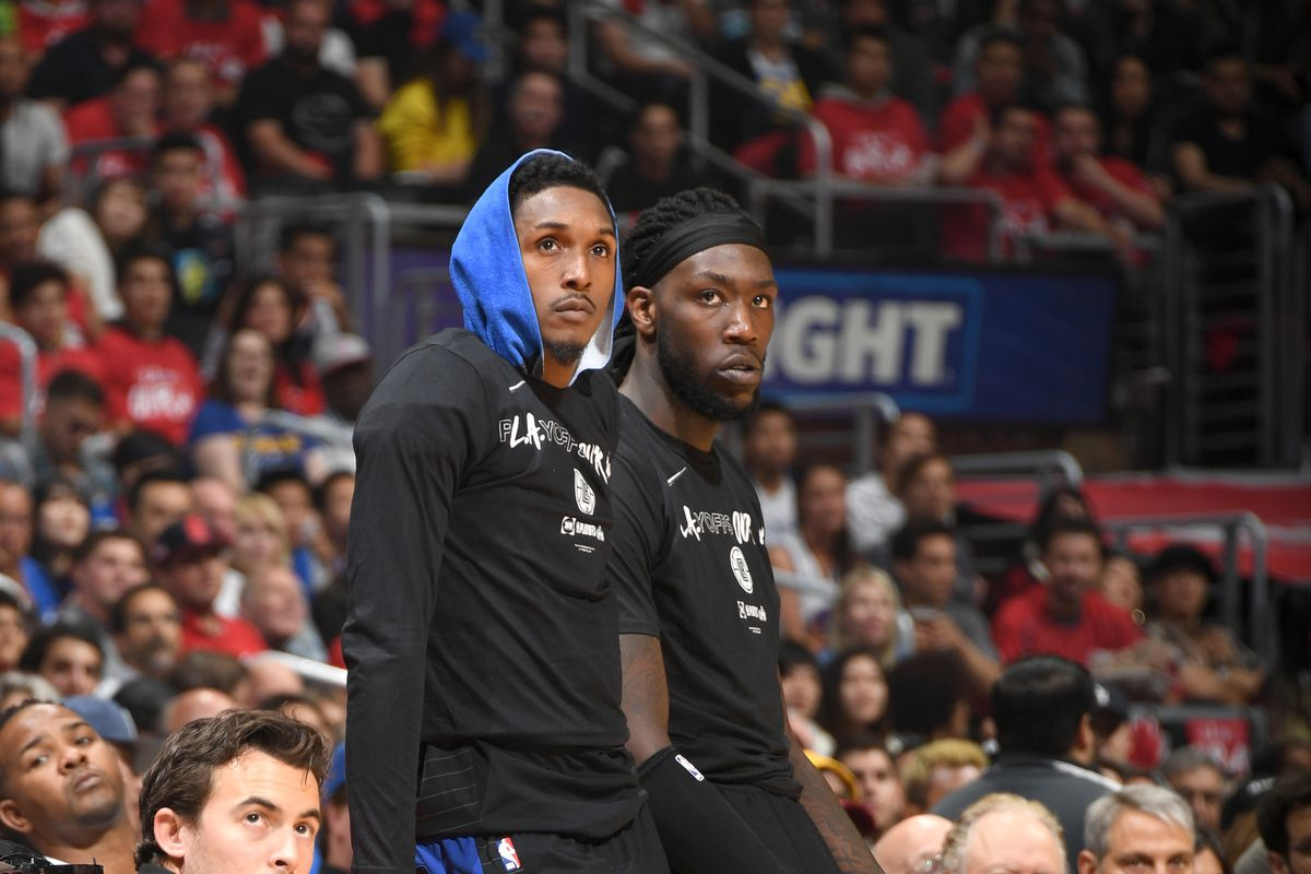 Ignore the Incoming Skeptics. The Clippers' Bench Will be Great Again in 2020