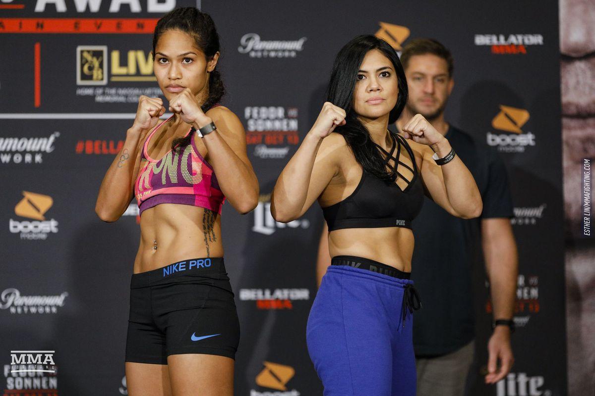 Jennifer Chieng and Jessica Ruiz