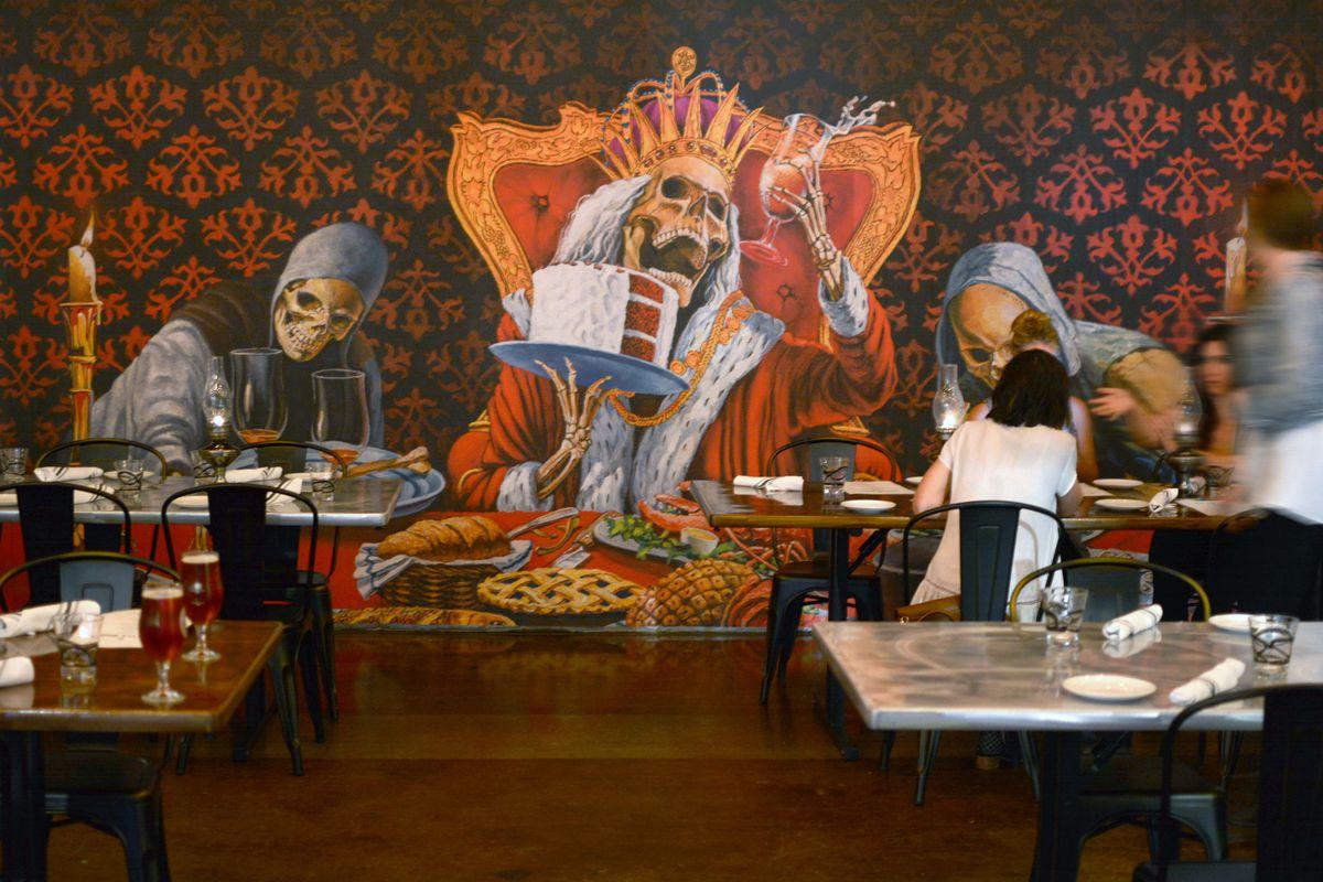 Restaurant Week Little Italy San Diego