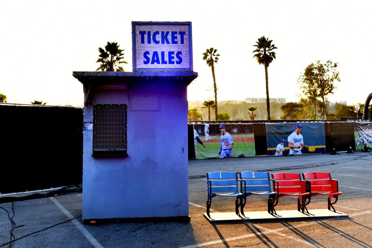 Dodgers Holiday Festival - Media Night