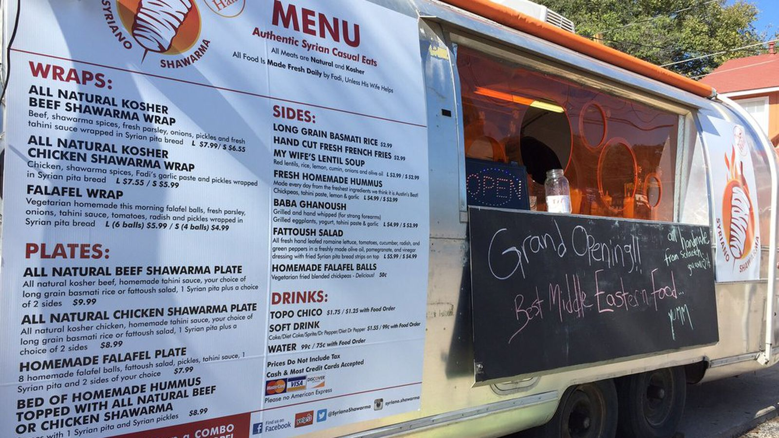 Don Japanese Ceviche 7 And More Hot New Food Trucks