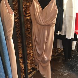 Zimmerman silk dress, $252 (originally $420)