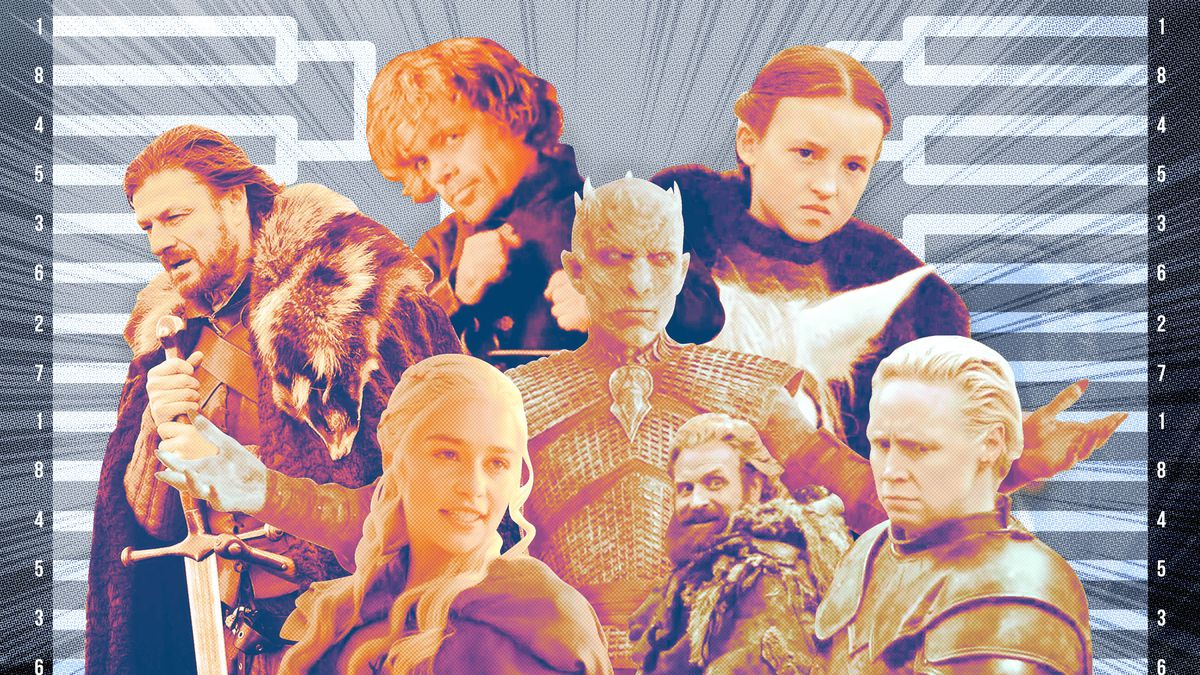 What Is the Best 'Game of Thrones' Meme? - The Ringer