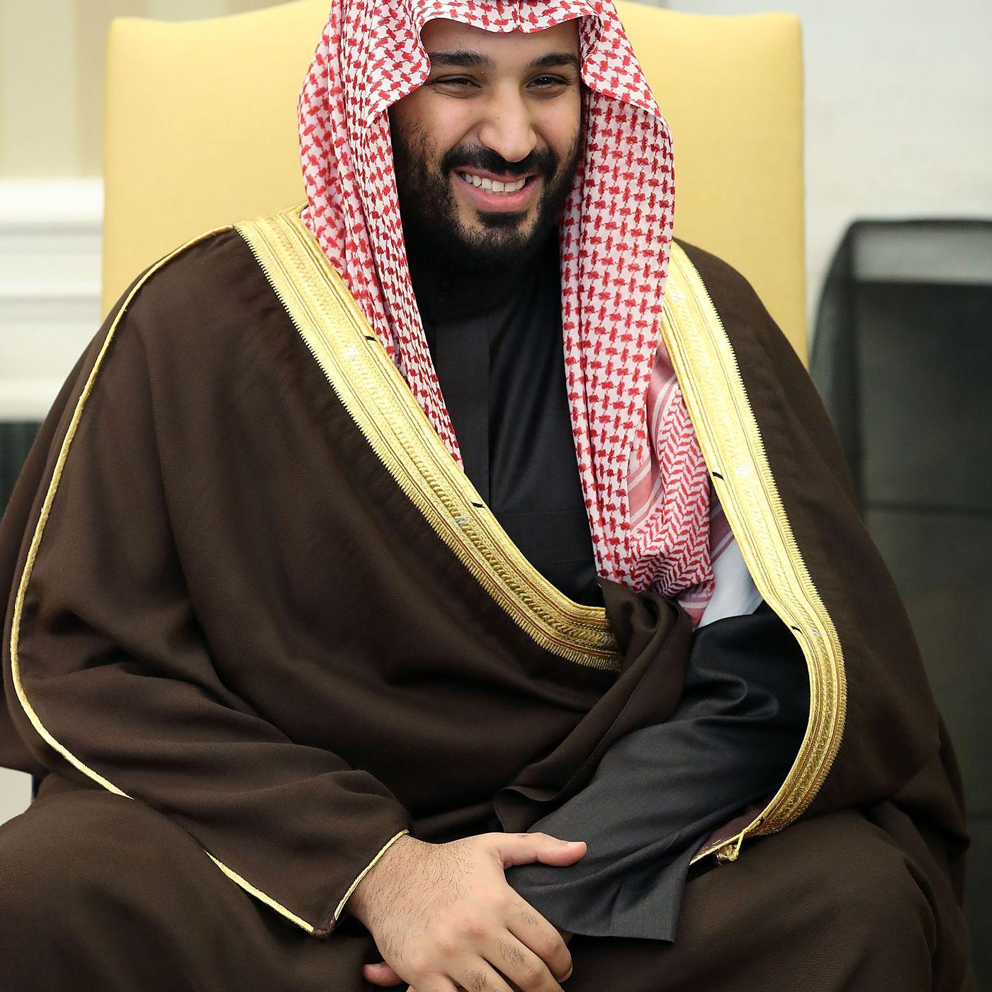 The Purge In Saudi Arabia Explained