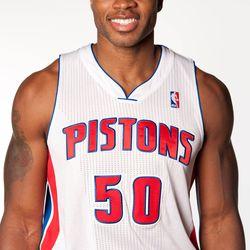 Corey Maggette, still in the NBA, still getting paid, still smiling