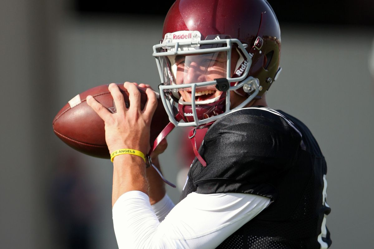 info for 77e4c 0adf2 Johnny Manziel briefly suspended, ending NCAA autographs ...