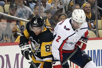 Pittsburgh Penguins vs Washington Capitals Game Coverage 85c28b0cedce