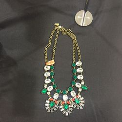 Necklace, $10