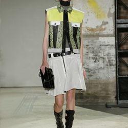 Python vest, $2,355