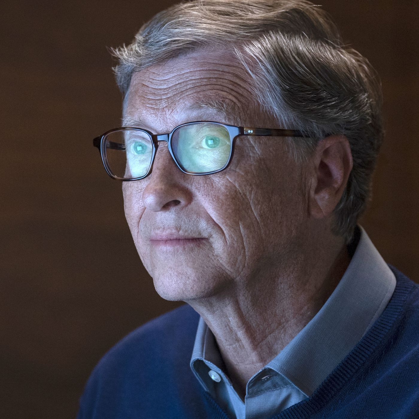theverge.com - Kim Lyons - Bill Gates says COVID-19 drugs should go where needed, not just 'the highest bidder'