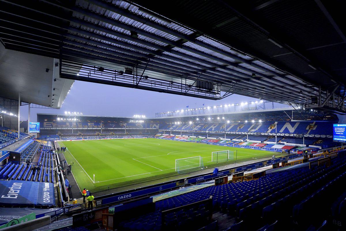 Everton v Leeds United - Premier League