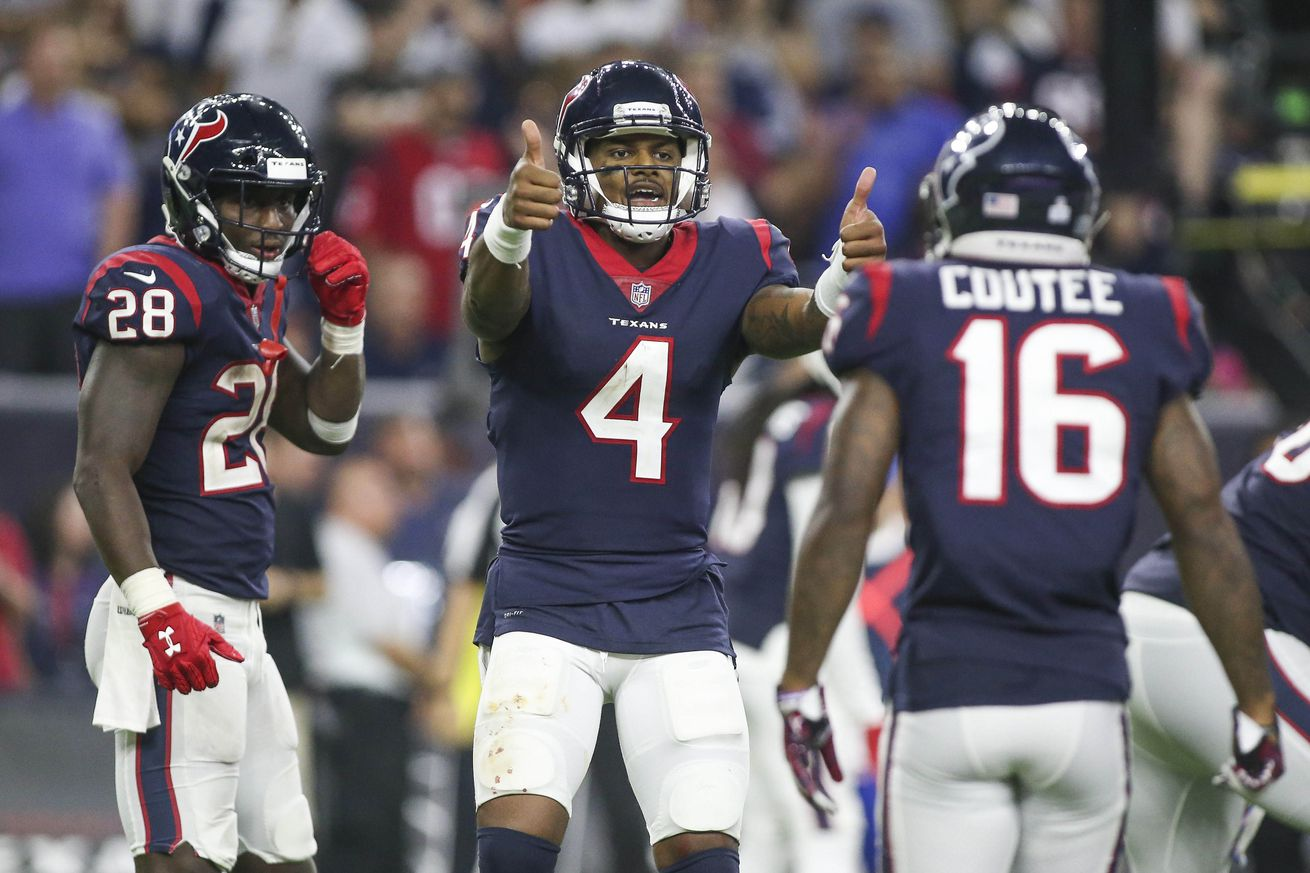 Red Zone Play  Houston Texans Roster Review - ESPN 97.5 cc0abdbaa
