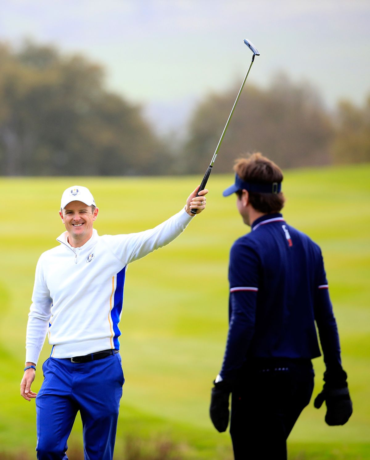 Find 2018 Ryder Cup Scoring and Leaderboard information from the action at Le Golf National Paris France Sept 2530