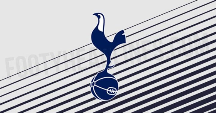 Details Leak About Tottenham Hotspur 2018 19 Kits Cartilage Free Captain