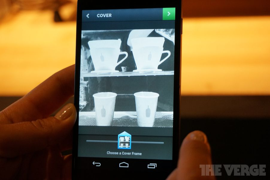 Instagram finally gets video: is 15 seconds too much? (hands-on ...