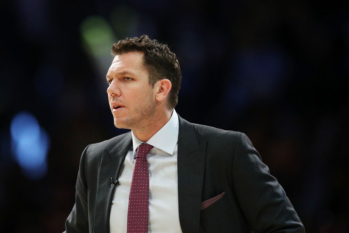 35798b8eae1 If the Lakers fire Luke Walton, what should they be looking for in ...