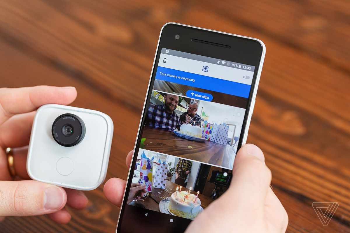 Google Clips review: a smart camera that doesn't make the grade