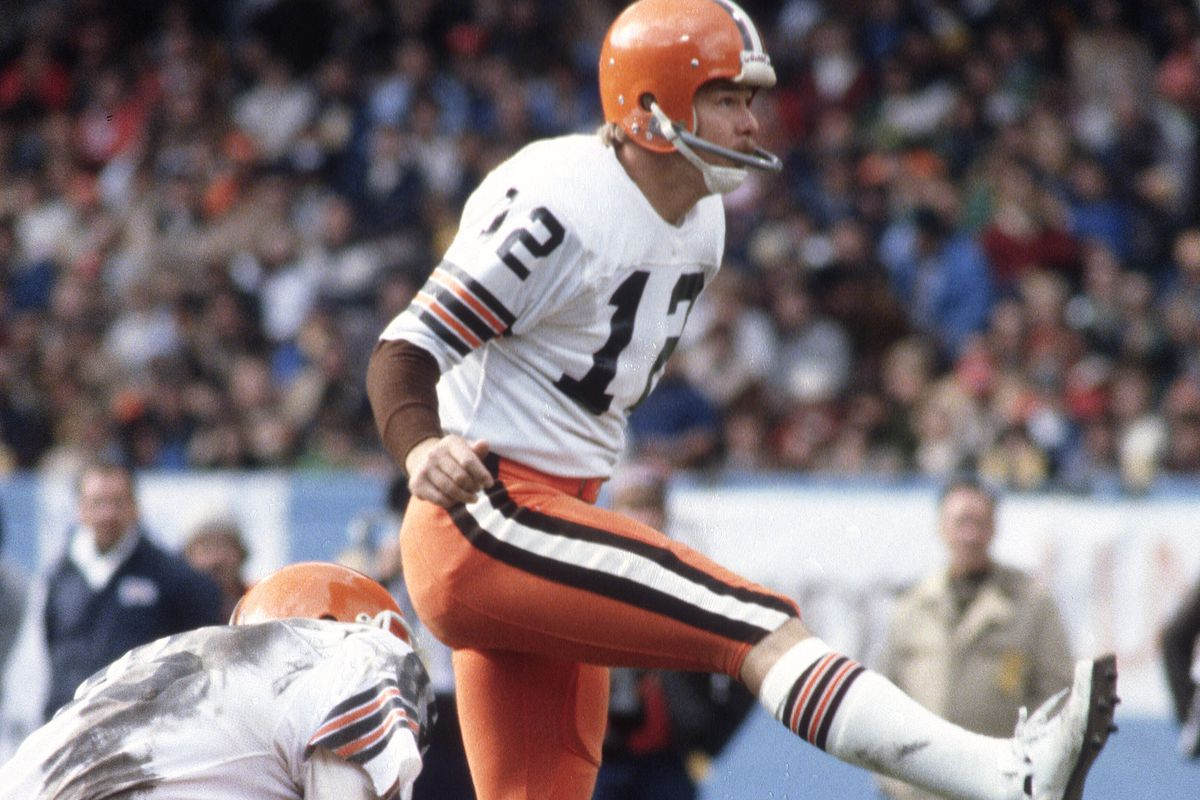 Cleveland Browns: Who is the best player to wear No. 12 in team ...